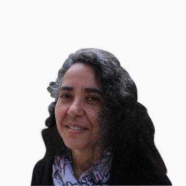 Antrop. Rebeca Cuenca