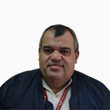 MgSc. Antonio Castro